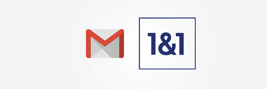 How to use Gmail for your 1and1 email - Tutorial - Brand