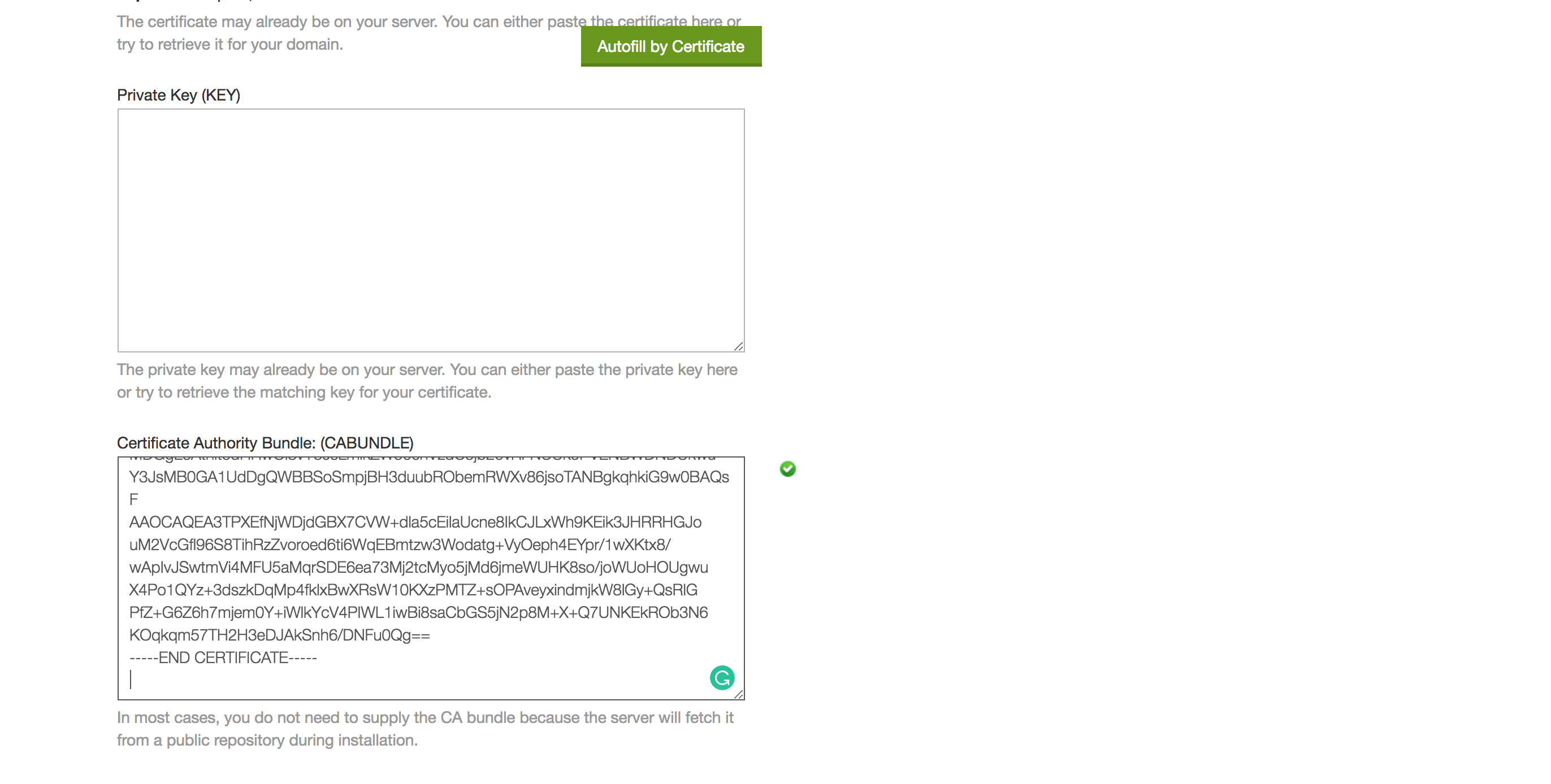 How to set up an SSL Certificate for Free on GoDaddy - Brand